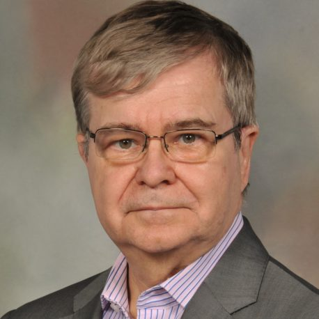 Dr Gary Sibbald