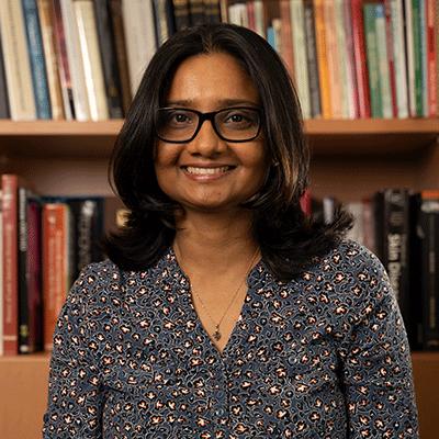 Reneeka Persaud-Jaimangal